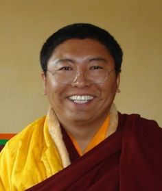 Empty Essence ~ Tsoknyi Rinpoche http://justdharma.com/s/5d35x Empty essence means very, very open And very spacious, like a totally open sky. Space has no center or edge. Nothing is prevented, it is completely unimpeded. Empty essence, like space,...