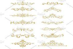 Gold element vector https://creativemarket.com/kio https://ru.fotolia.com/p/201081749 http://ru.depositphotos.com/portfolio-1265408.html