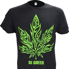 Go Green  Get it on http://Papr.Club as a Monthly Subscription