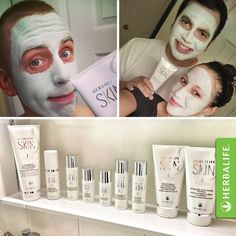 It's MINT MASK MONDAY! What's your beauty routine? Your skin is one of the most important organs in your body, treat it to an #HerbalifeSKIN Purifying Mint Mask. Snap a selfie and tag it #MintMaskMonday at Facebook. Don't have your SKIN MINT MASK yet? ORDER TODY! SABRINA INDEPENDENT HERBALIFE DISTRIBUTOR SINCE 1994 https://www.goherbalife.com/goherb Call USA: +12143290702 Italia: +393462452282 Deutschland: +4952337093696 Skype: sabrinaefabio Add me at Facebook: http://sasafb.fitmy.biz