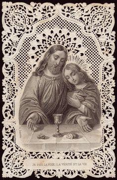 Christ / Bouasse Lebel