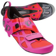 Pearl Izumi Tri Fly V Dame Triathlon shoes =====> N I C E ♥