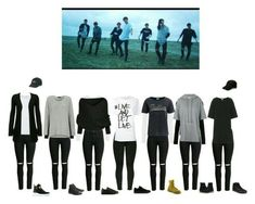 bts- save me mv Korean Fashion Kpop, Kpop Fashion Outfits, Stage Outfits, Korean Outfits, Mode Outfits, Dance Outfits, Cute Teen Outfits, Teenager Outfits, Outfits For Teens