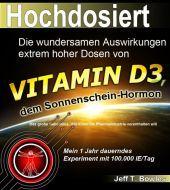 Hochdosiertes Vitamin D3