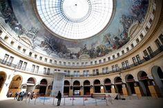 Tadao Ando stelt nieuw museum in Parijs voor