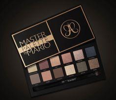 Anastasia Beverly Hills Master Palette by Mario 2016