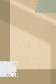 Download premium vector of Retro beige background design vector 1215956