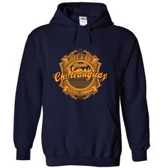 [New Design] CHATEAUGUAY, Quebec - Its Where My Story Begins