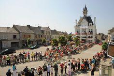 Le Tour de France 2013 Stage 10
