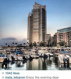 Lebanon on Instagram vs. Lebanon in Reality!