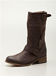 ac32fa5ed8fd Dante Boot With Buckle Casual Looks, My Wardrobe, Bohemian Style, Designer  Shoes,