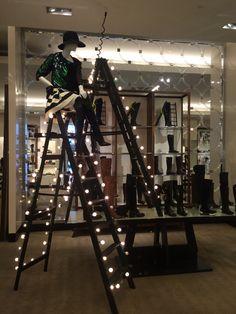 "Bloomingdale's ,San Francisco,USA,""Great Views From Up High"",uploaded by Ton van der Veer"