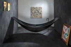 Bathroom:Fresh Hammock Bathtub Design Bathroom Bath Tub Ideas Floor Stand Tub Filler Stainless Steel Chicago Faucet Pull Down Faucet Black A.