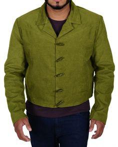 Jamie Foxx Stylish Jacket