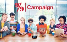 OPPORTUNITY: LOOKING OUT FOR THE NEXT 99% CAMPAIGN CREATIVE EDITORIAL TEAM
