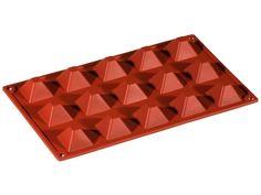 √ Formaflex multiporzioni Fr013 | Stampi silicone | Prodotti per pasticceria | Collezioni | Pavonitalia