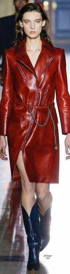 Givenchy - Spring 2018