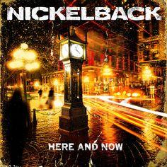 """Son de Canadá, nadie es perfecto. Pero el último disco de Nickelback es la caña, sobre todo la canción """"This Means War"""", como siempre con unos buenos cascos y el volumen al 110!!!"""