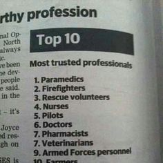 #3 worries me, serial killers like to be part of the crowd