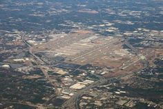 Welcome to Educational Gist blogspot: The 10 Largest Airports in the World.