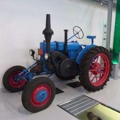 Výlety s dětmi - zábava pro děti Tractors, Vehicles, Car, Vehicle, Tools