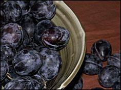 Italian prune plum recipes
