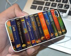 never too old for a Disney movie iphone 5,5s,5c, iphone 4s,4s, and samsung  galaxy s3,s4 case on Etsy, $14.34