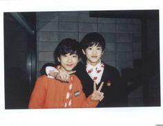 Jisung and Mark