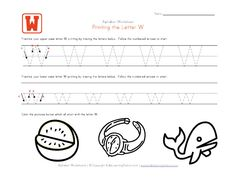Tracing letter worksheets in landscape layout. We have one worksheet for each letter of the alphabet and they contain pictures to go with each letter. Each worksheet has uppercase and lowercase letters to trace. Abc Tracing, Tracing Letters, Uppercase And Lowercase Letters, Teaching Kids To Write, Preschool Learning, Preschool Ideas, Alphabet A, Letter Tracing Worksheets, Handwriting Worksheets