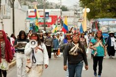 Economic Hitman John Perkins Outraged After Ecuador Government Shuts Down Pachamama Alliance ~ Respected author, public speaker and spokesperson for indigenous rights John Perkins expressed outrage today that the government of Ecuador has violently closed down the rainforest protection activist group, Pachama Alliance, which Perkins helped to create in 1995. http://www.wakingtimes.com/2013/12/05/economic-hitman-john-perkins-outraged-ecuador-governshuts-pachamama-alliance/