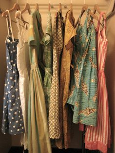 . #dresses #vintage #fashion