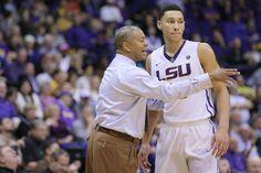 Ben Simmons' huge night — 36 points, 14 rebounds — lifts...: Ben Simmons' huge night — 36 points, 14 rebounds — lifts LSU to a… #BenSimmons