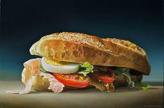 Sandwich, Tjalf Sparnaay