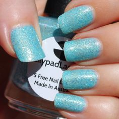 Mother Of Dragons - Lilypad Lacquer.