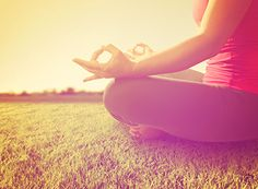 Meditation: The Simple Facts