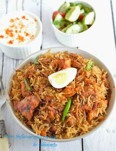 the flavours of kitchen: CHICKEN TIKKA PULAO
