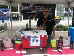 Railhouse at BrewGaloo Raleigh