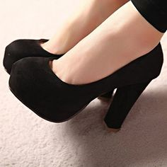 I get more compliments in these than any other shoes I own ... odd they are probably the least expensive that I own!