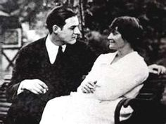 ... the love between Ernest Hemingway his first wife Hadley Richardson