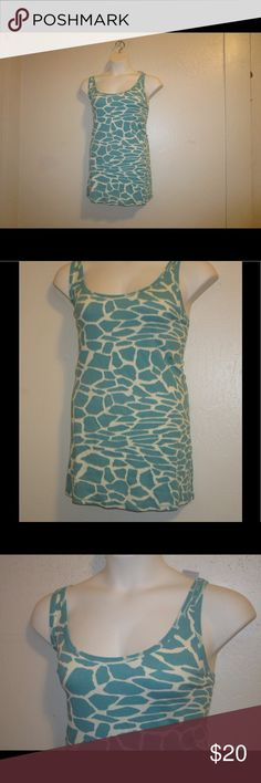 TEAL RIBBED TANK TOP BY LANE BRYANT * 26/28 * BRAND NEW; TEAL RIBBED COTTON TANK TOP BY LANE BRYANT * 26/28 *. PLEASE FEEL FREE TO ASK ANY QUESTIONS YOU MAY HAVE AND I WILL REPLY WITHIN 48 HOURS. THE BEST DEALS ARE BUNDLED SO LOOK AROUND MY CLOSET AND HAPPY SHOPPING! Lane Bryant Tops Tank Tops