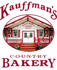 Kauffman's Country Bakery of Bunker Hill Ohio, just a couple of miles from Berlin on US 62--- Kauffman's Bakery is Celebrating 20 Years in Business as One of the Largest Bakeries in Amish Country with a May Anniversary Celebration!! Sign up for Prize Drawings starting Monday, April 30, 2012. Drawings will be held Friday, May 18 & Saturday, May 19, 2012