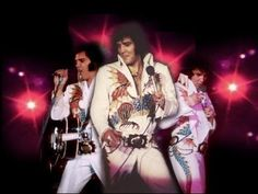 62 Les inédits d'Elvis Presley by JMD, Concert à Lake Charles, Louisiana...