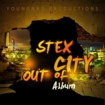 Stex - Out Of City (The Album) Out Now In #Beatport! http://www.beatport.com/release/out-of-city-the-album/1331098