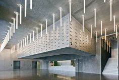 Dee and Charles Wyly Theatre : By REX/OMA ~ HouseVariety