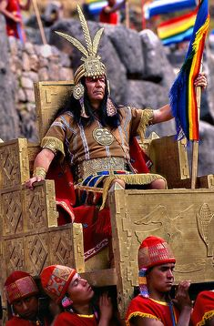 Cusco, Peru - Inti Raymi Festival If Yes -click Tried, and comment if it is Really Fun. Save this pin to your Must See List ! Peru Culture, Peruvian Art, Inca Empire, World Festival, Cusco Peru, Festivals Around The World, Mesoamerican, People Of The World, Ancient Civilizations