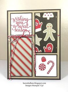 1775 best images about Cards: Christmas on Pinterest ...