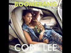 Boomerang- Cory Lee