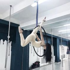 Aerial Gymnastics, Aerial Dance, Aerial Hoop, Aerial Silks, Trick Riding, Pole Dancing, Girly Outfits, Track Lighting, Ceiling Lights