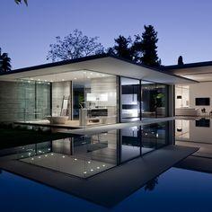 Pitsou Kedem Architects : Float House