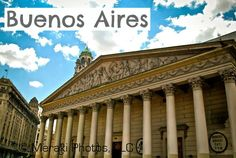 Travel Guide - Things to Do in Buenos Aires, Argentina